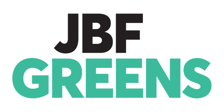 The James Beard Foundation Greens
